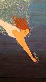 Dive by Danielle T