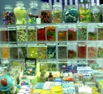 Candy display-online