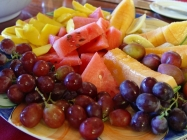 Fruit Plate - online