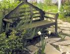 cozy bench 2