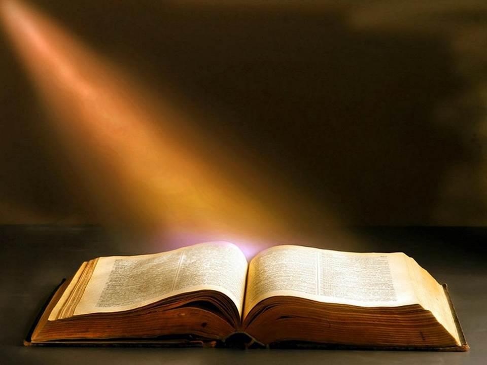 Bible Pic